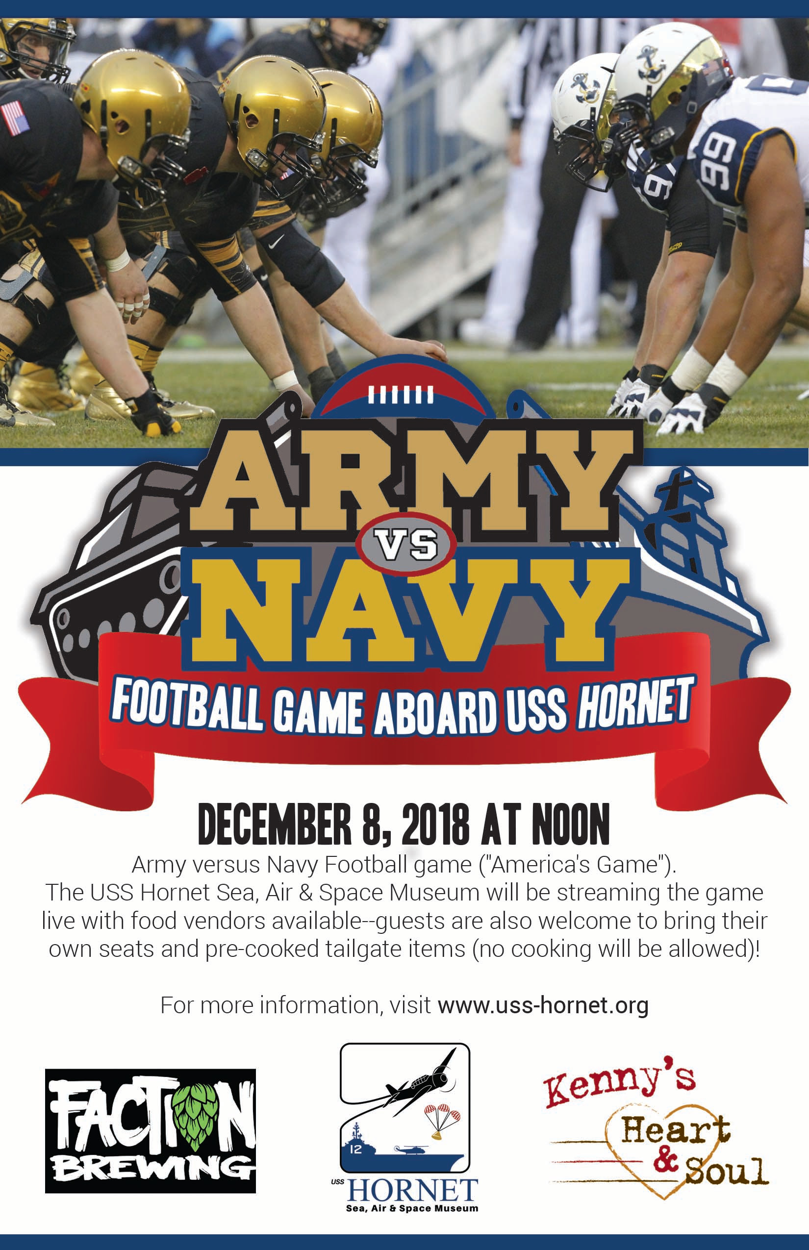 army navy game 2019 - photo #21